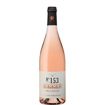 N°153 rosé