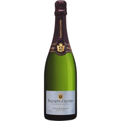 Champagne Fleur de Meunier 2012
