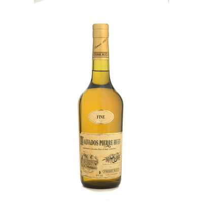 Calvados Pays d'Auge - Fine - 2 Years.