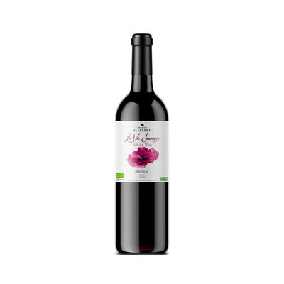 MAISON MARLÈRE - LA VIE SAUVAGE ~ NATURA VIVA - ORGANIC RED WINE - BERGERAC