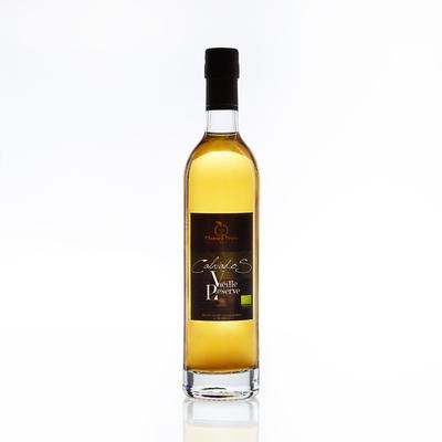 Calvados Vieille réserve bio - 70 cl/50cl