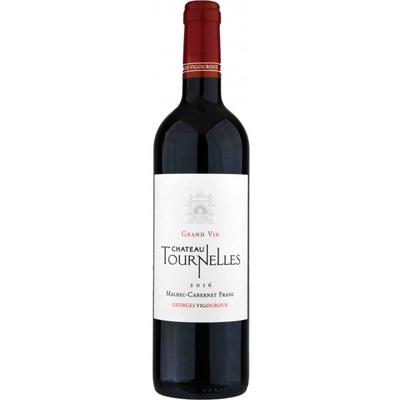 Château Tournelles Grand Vin 2016