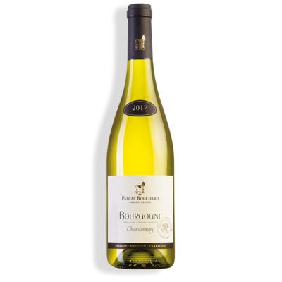 Bourgogne Chardonnay, Réserve Saint Pierre 2018