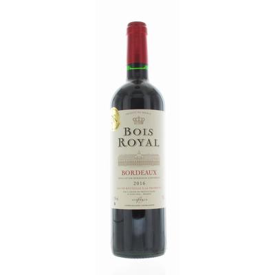 Bois Royal - AOC Bordeaux