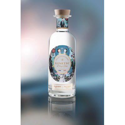 Gin Française Ginetic