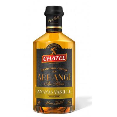 Les Arrangés Ananas Vanille (Pineapple Vanilla)- Les Arrangés by CHATEL