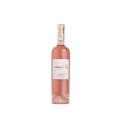 Château Cohola Sablet Rosé 2017