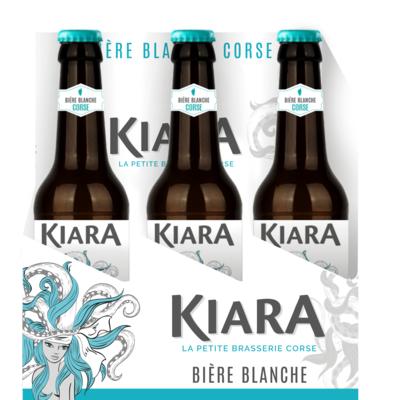 Kiara blanche