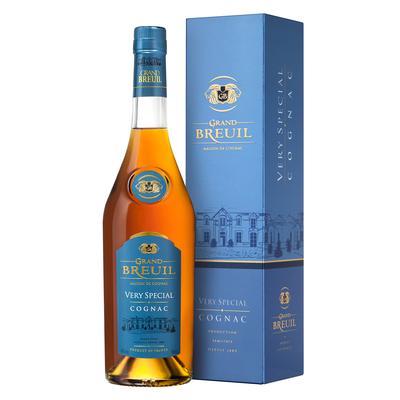 Cognac Grand Breuil VS
