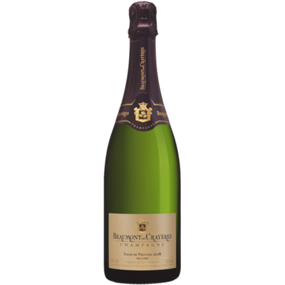 Champagne Fleur de Prestige 2008