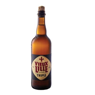 Vieux Lille Triple