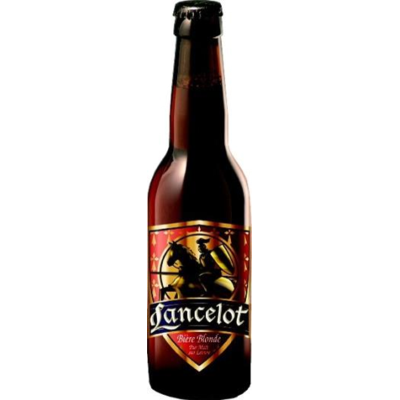 Lancelot Artisanal French Beers