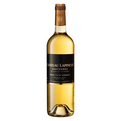 CHATEAU LAPINESSE 苏玳甜型葡萄酒