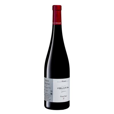 Pinot Noir - F - Hauller Frères