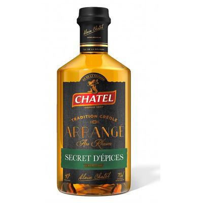 Les Arrangés Secret d'épices (spices secret)- Les Arrangés by CHATEL