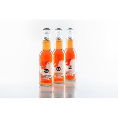 Cidre La Chouette Rosé