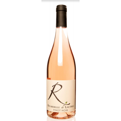 Pinot noir rosé R