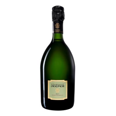 Champagne Jeeper Grand Assemblage Brut