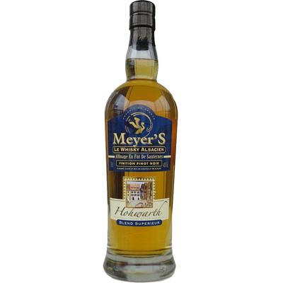Whisky Blend Supérieur Meyer'S Finish Pinot Noir 40 % vol.