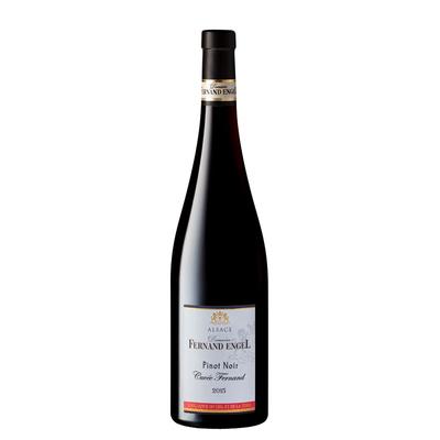 Pinot Noir Cuvée Fernand