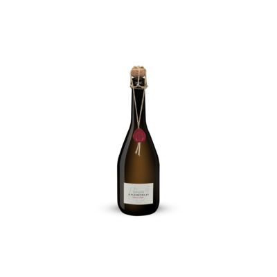 LOUIS VICTOR champagne extra brut solera