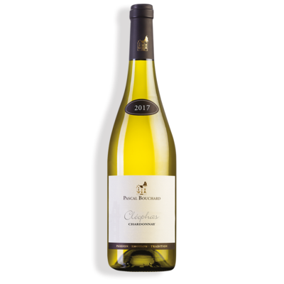 Chardonnay Cléophas, Pays d'Oc 2017