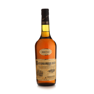 Calvados Pays d'Auge - Hors d'Age - 12 Years.