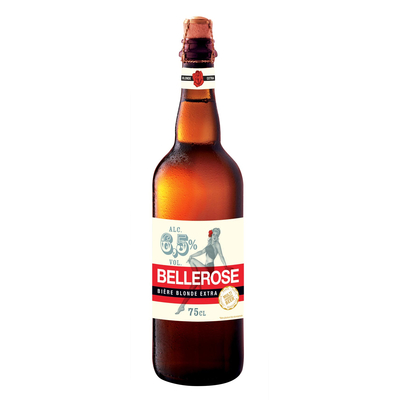 Bellerose  Extra