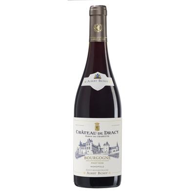 Bourgogne Pinot Noir Château de Dracy Monopole 2017