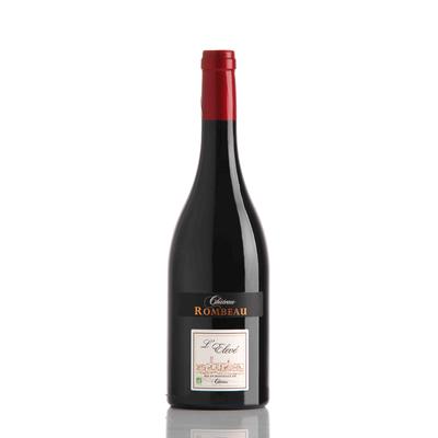 AOP Côtes du Roussillon Villages L'ELEVE, 2015, 75cl, 15%