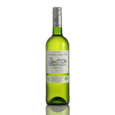 CHÂTEAU DE LA VIEILLE TOUR -  dry white wine