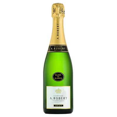 Champagne A.ROBERT - Blanc de Blancs