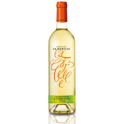 Chardonnay Vermentino 2016