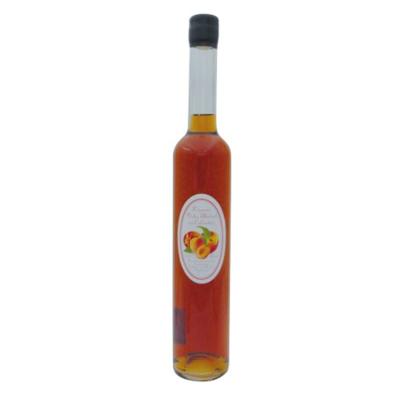 Peach and Abricot Liqueurwith Calvados