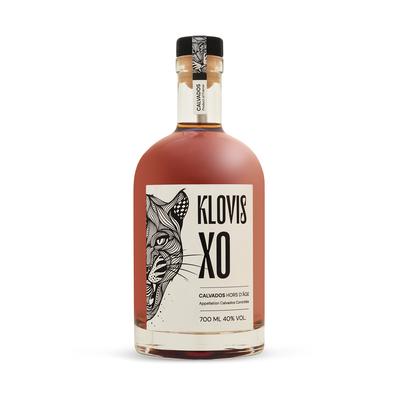 Klovis Calvados XO
