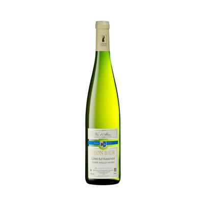 LEON BAUR GEWURZTRAMINER Cuvée Vielles Vignes