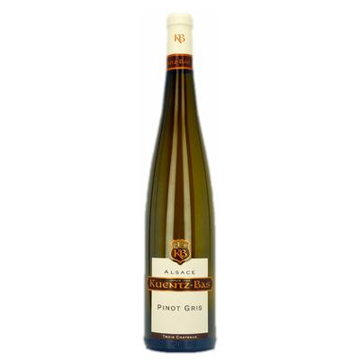 Pinot Gris Trois Châteaux