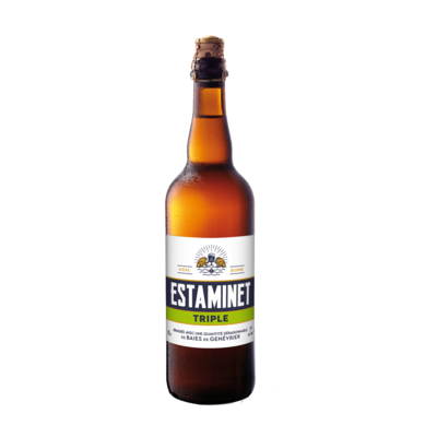 Estaminet Triple