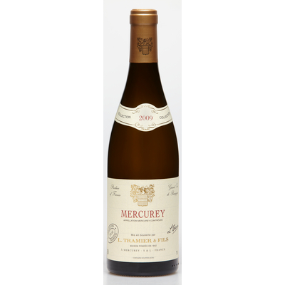 Mercurey 'Vigne de Maillonge'