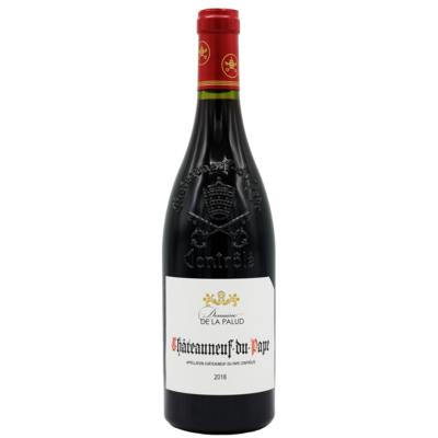 Domaine de la Palud Tradition Châteauneuf-du-Pape Rouge 2018