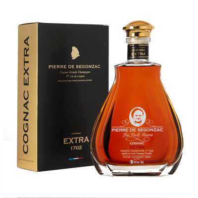 Cognac Extra (50 years old)