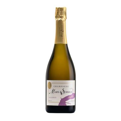 Champagne Alliance Brut