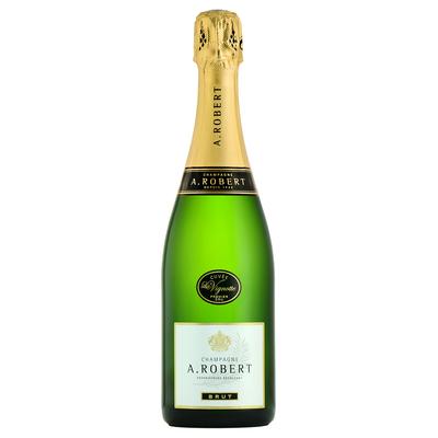 "Champagne A. ROBERT - 1er Cru ""La Vignotte"""