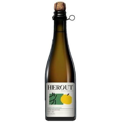 Hérout - Cider, Cuvée Gourmande