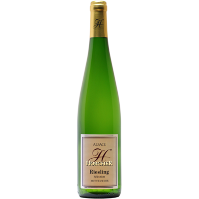Riesling Sélection 2014