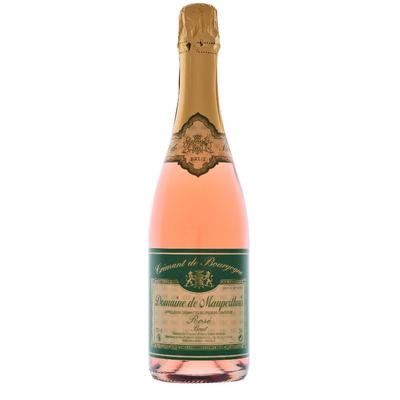 Crémant de Bourgogne Chardonnay rosé