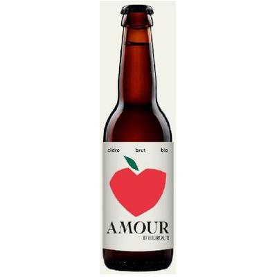 Hérout - Organic Cider Brut