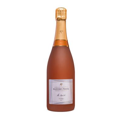 Le Rosé - Brut - 1er Cru