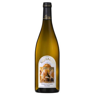 Quincy Domaine du Tremblay Cuvée Vieilles Vignes 2018