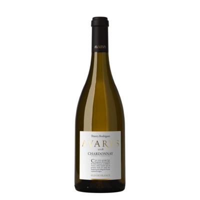 Avarus VDP Pays d'Oc Chardonnay white 2019